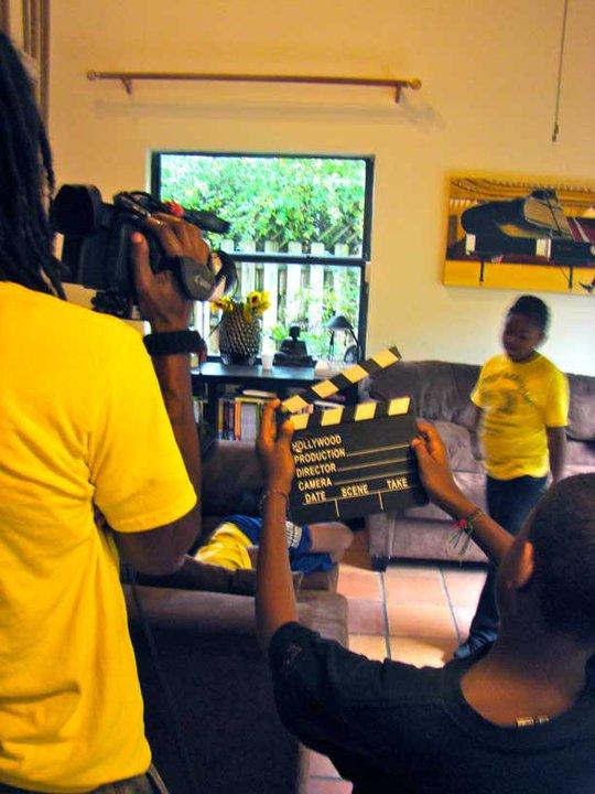 Film Class - Action