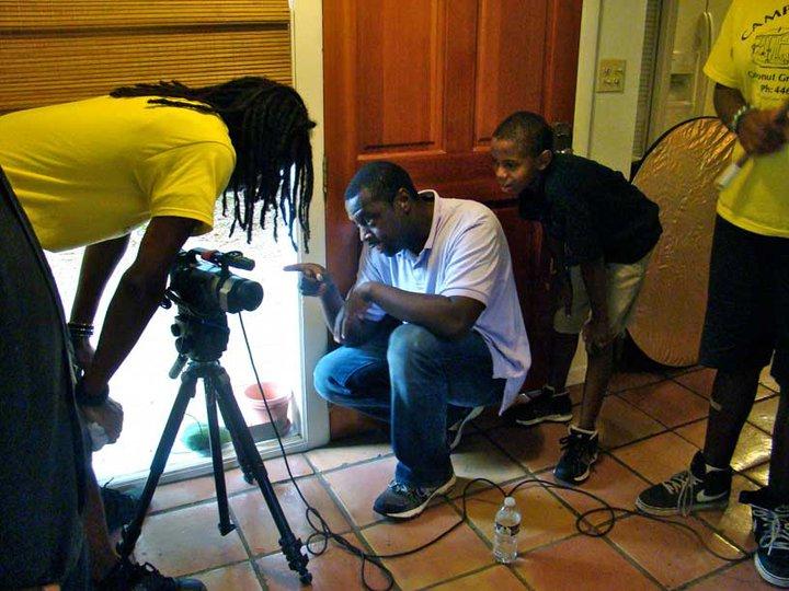 Film Class - Camera