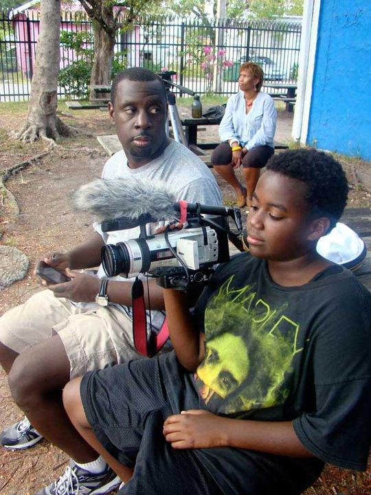 Film Class - take 5